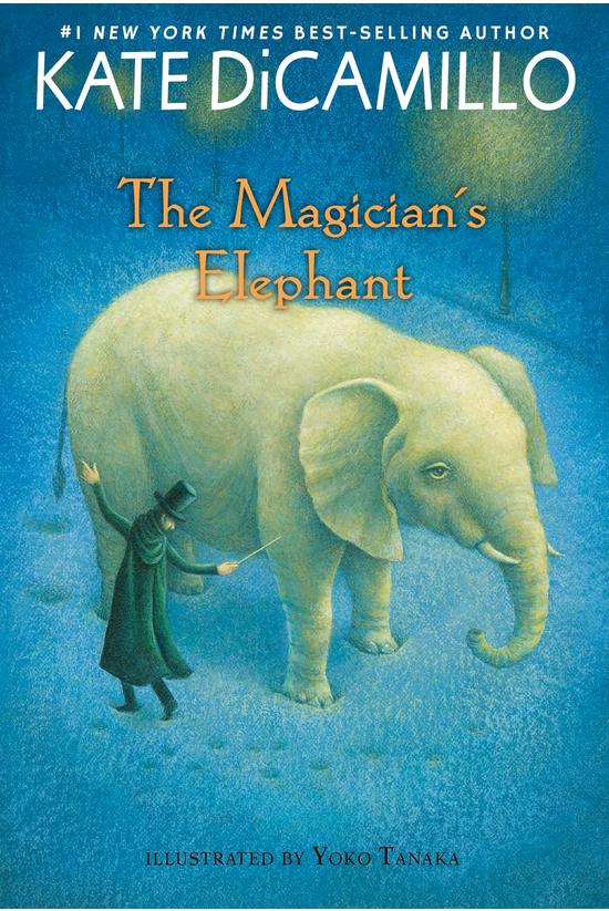 The Magician's Elephant
