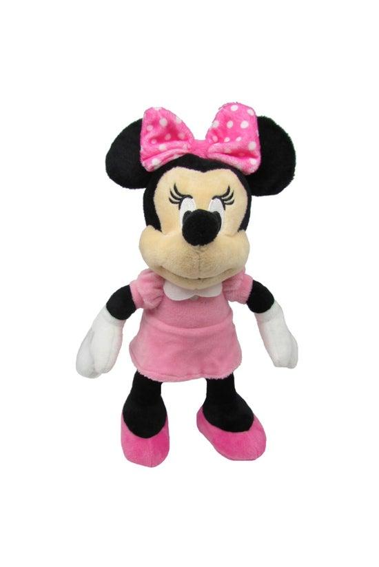 Minnie Mouse Medium Plush 28cm