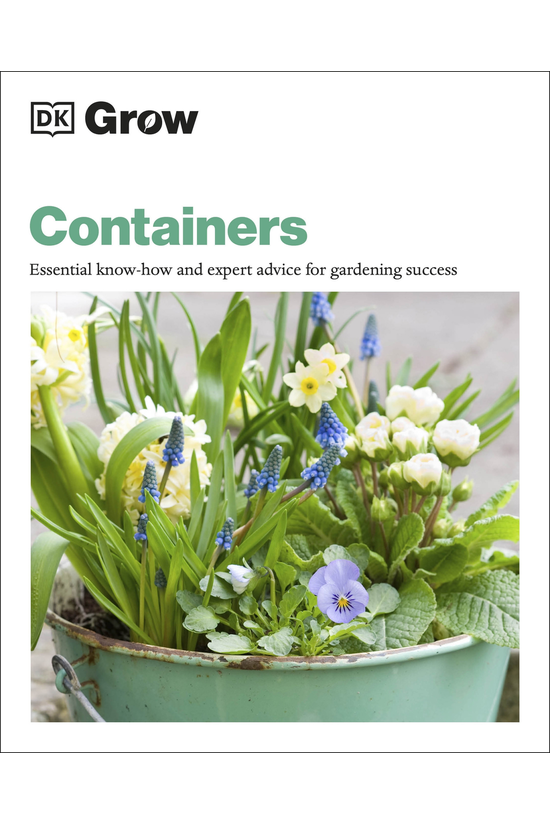 Grow Containers