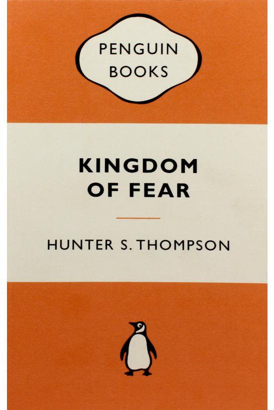 Popular Penguin: Kingdom Of Fe...