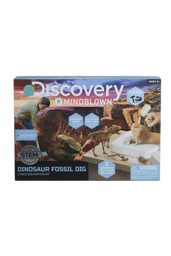 Discovery #mindblown Dinosaur ...