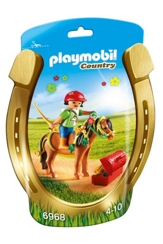 Playmobil Groomer & Bloom ...