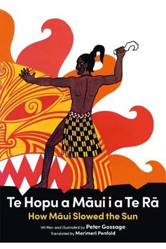 Te Hopu A Maui I A Te Ra: How ...