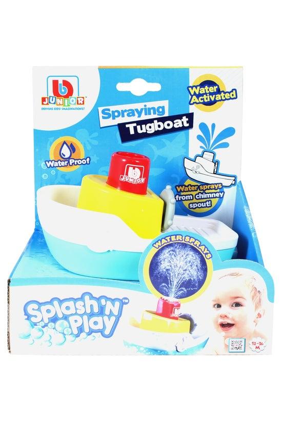 Bb Junior Splash'n Play Sprayi...