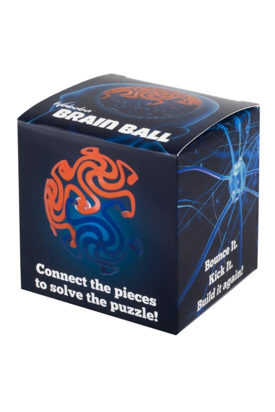 Waboba Brain Ball Assorted