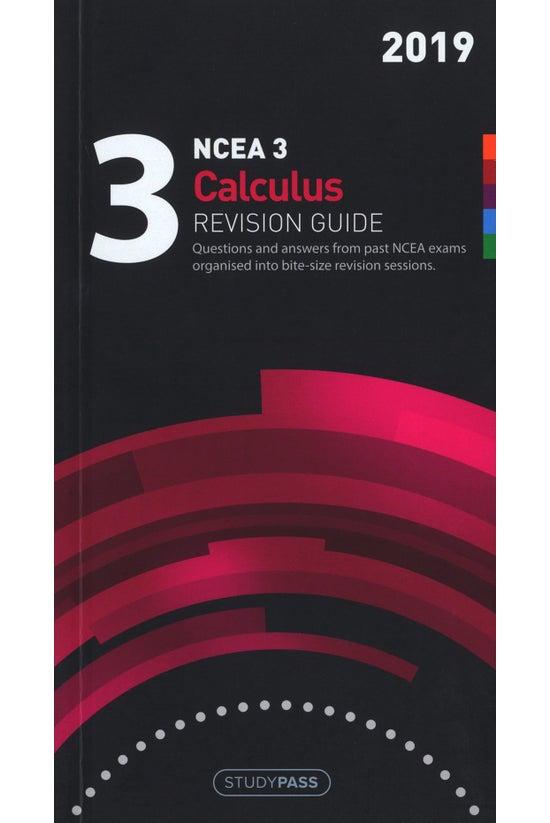 Studypass Ncea Level 3 Calculu...