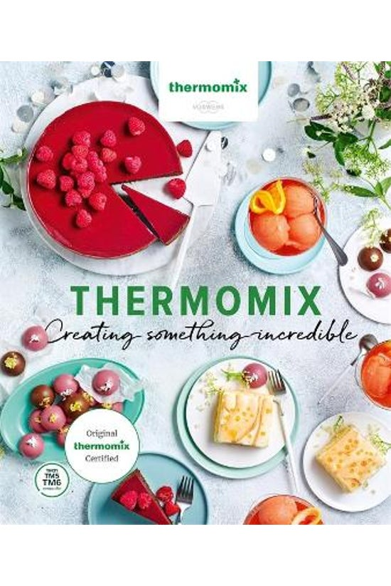 Thermomix: Creating Something ...