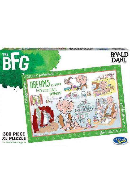 Roald Dahl Jigsaw: The Bfg 300...