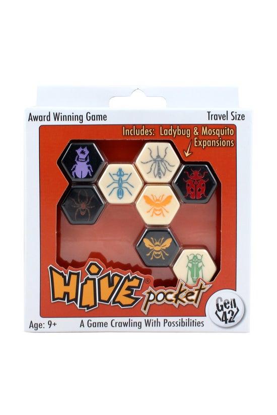 Hive Pocket Travel Game