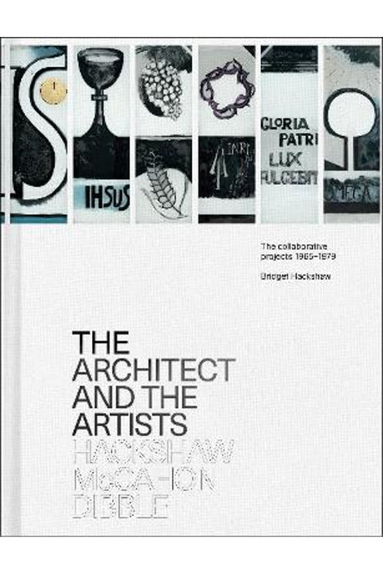 The Architect And The Artists