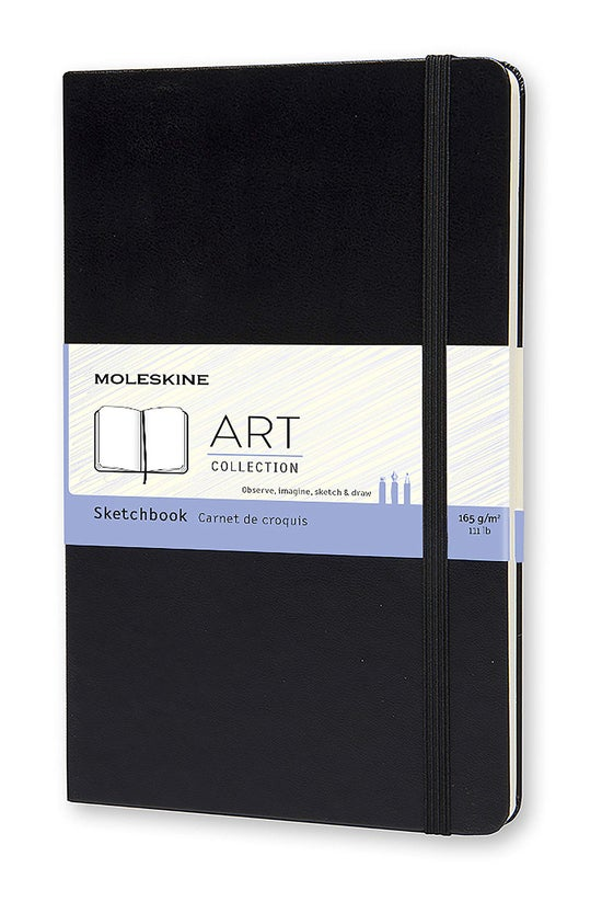 Moleskine Classic Sketchbook H...