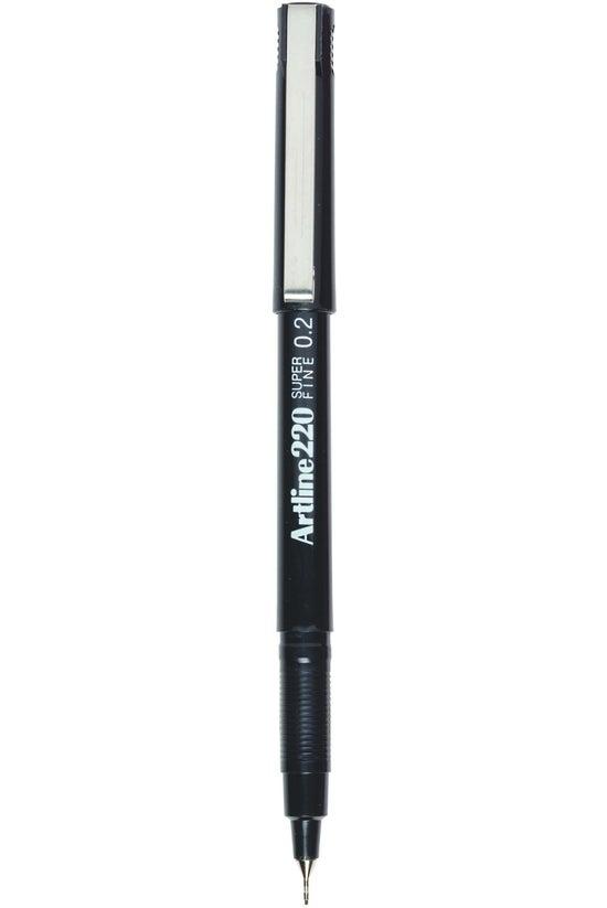 Artline Pen Fineline 220 0.2mm...