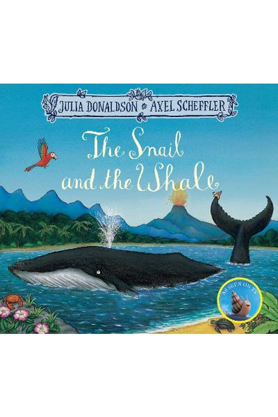 The Snail & The Whale 2016
