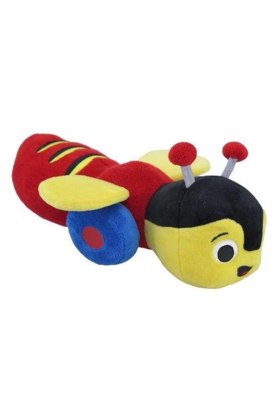Buzzy Bee Puppet 30cm