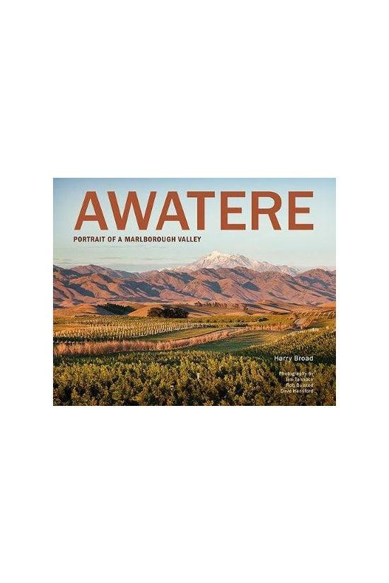 Awatere: Portrait Of A Marlbor...