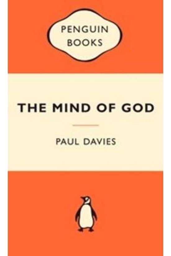 Popular Penguin: The Mind Of G...