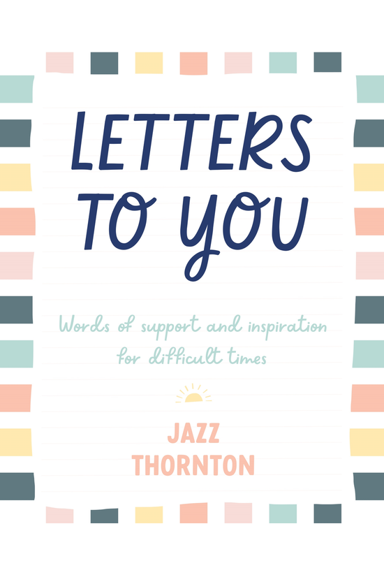 Letters To You Pre Order