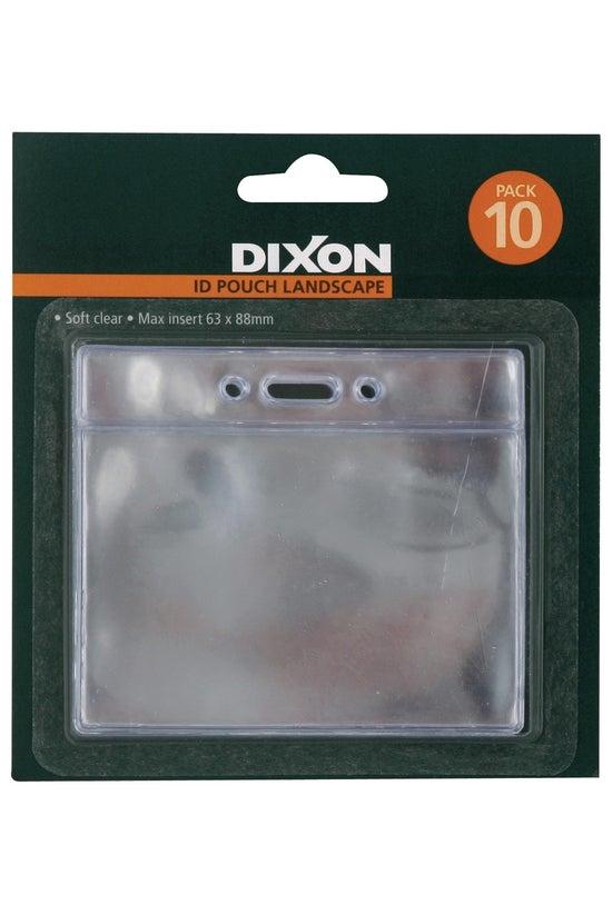 Dixon Id Pouch Soft Landscape ...