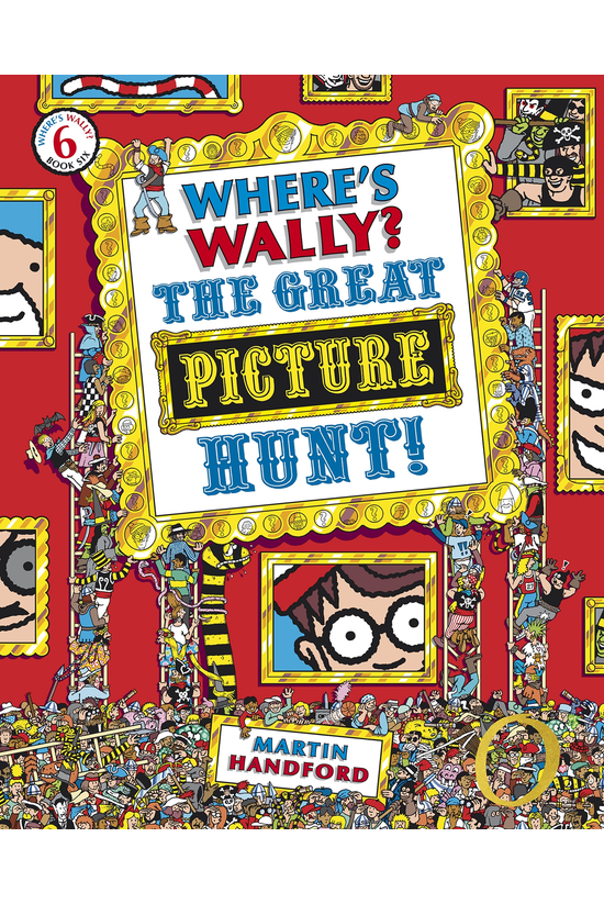 Where's Wally? #06: The Great ...