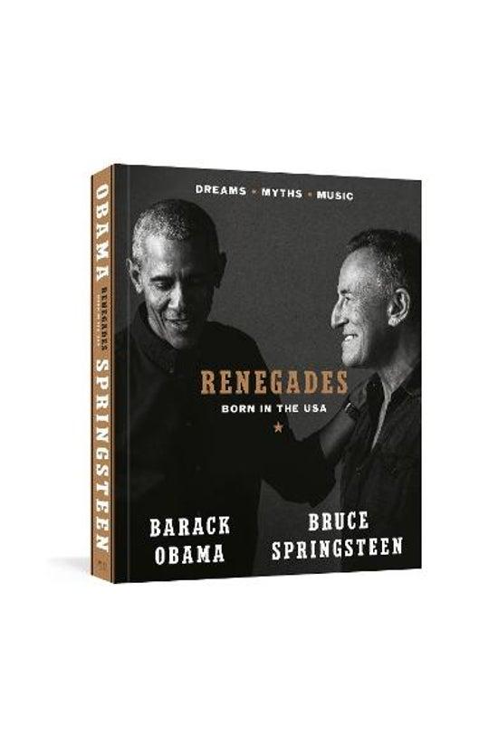 Renegades: Born In The Usa Pre...