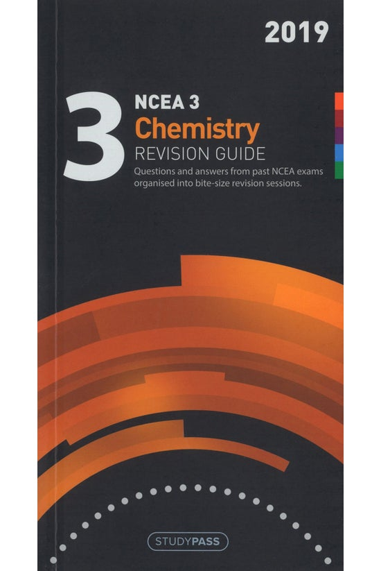 Studypass Ncea Level 3 Chemist...