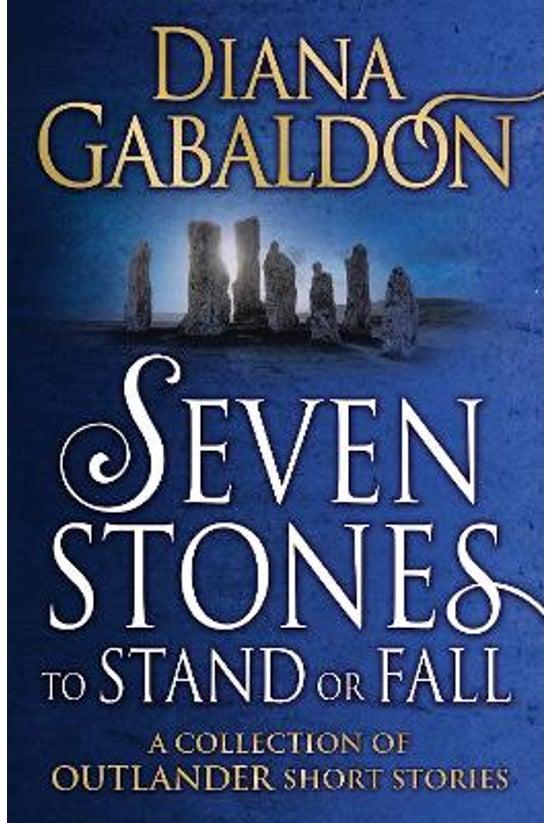 Outlander: Seven Stones To Sta...