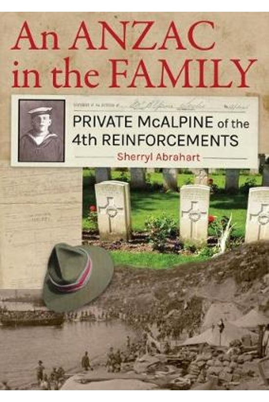 An Anzac In The Family