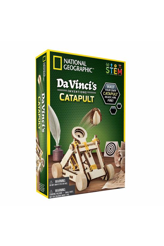 National Geographic Da Vinci's...