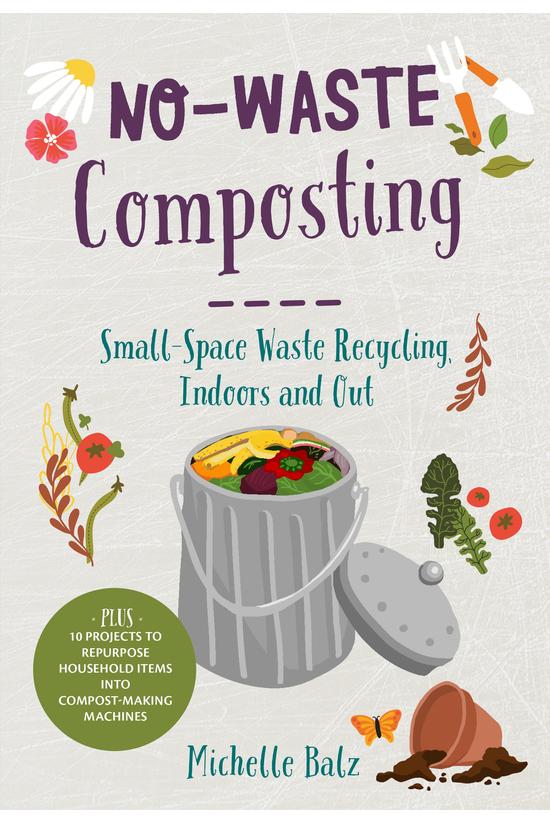 No-waste Composting