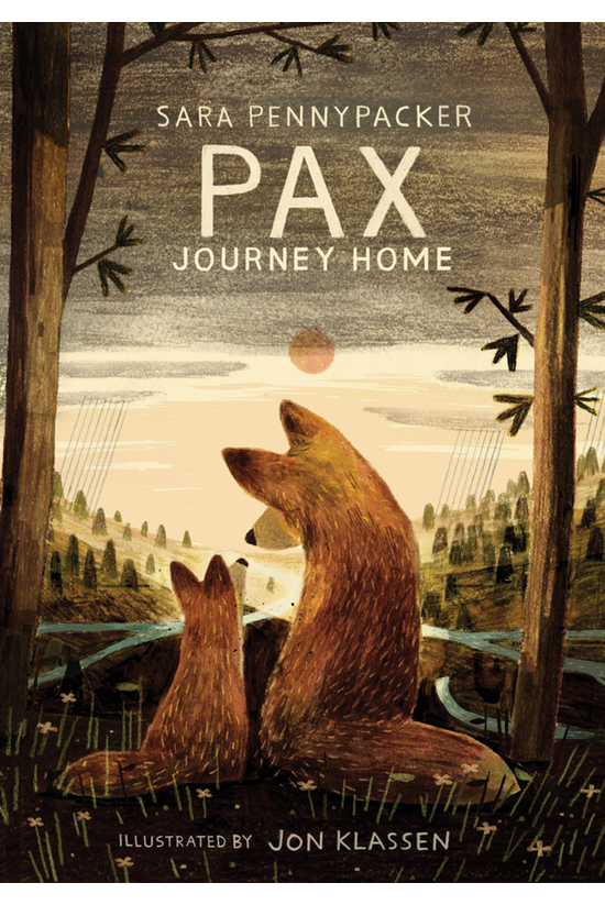 Pax #02: Journey Home