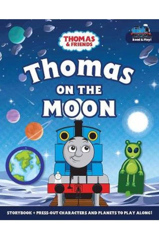 Thomas & Friends: Thomas O...