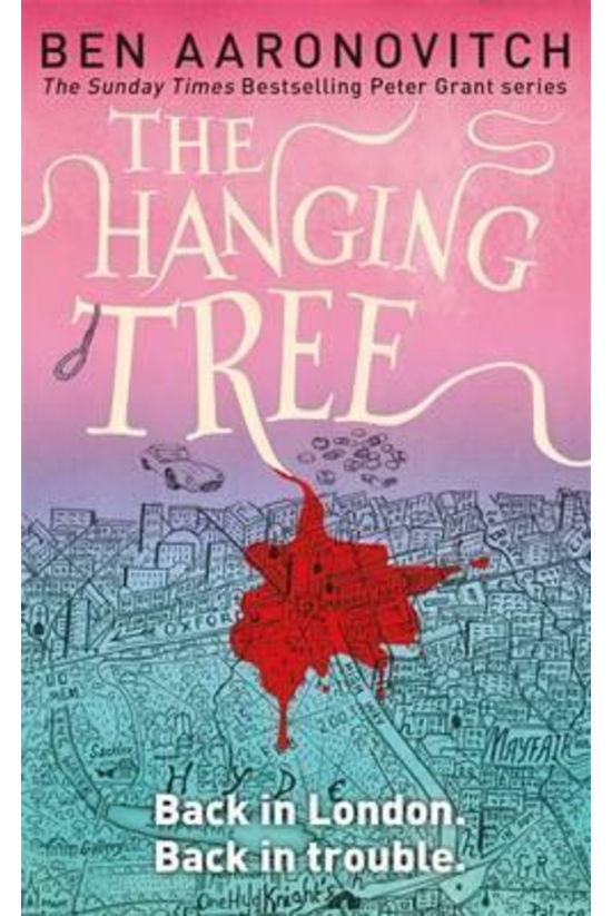 Rivers Of London #06: The Hang...