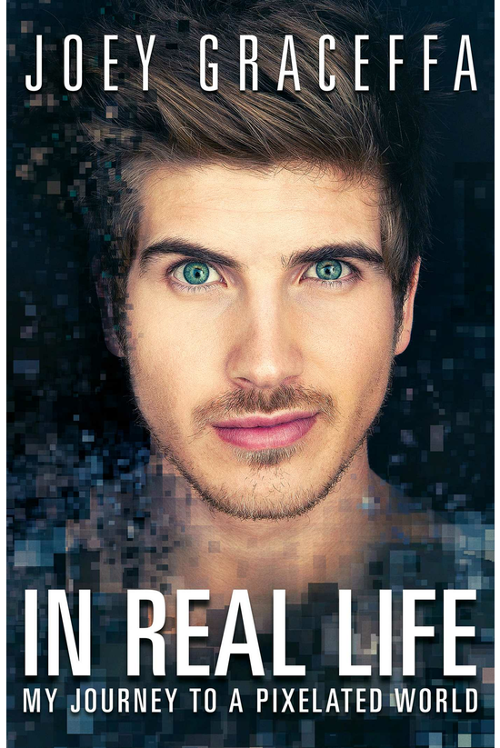 In Real Life: My Journey To A ...