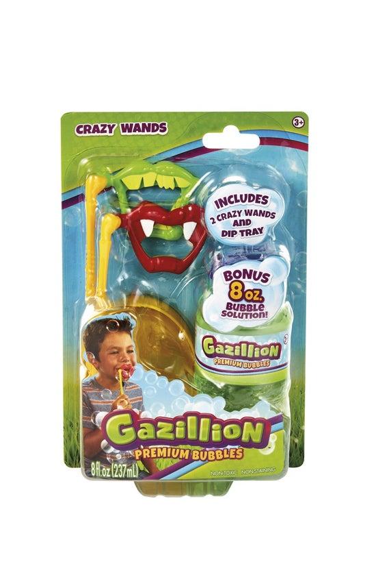 Gazillion Bubbles Crazy Wand A...
