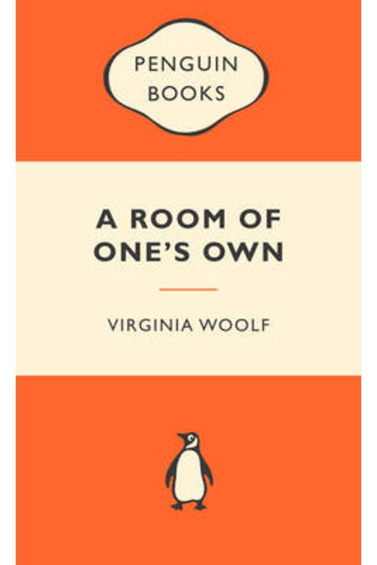 Popular Penguin: A Room Of One...