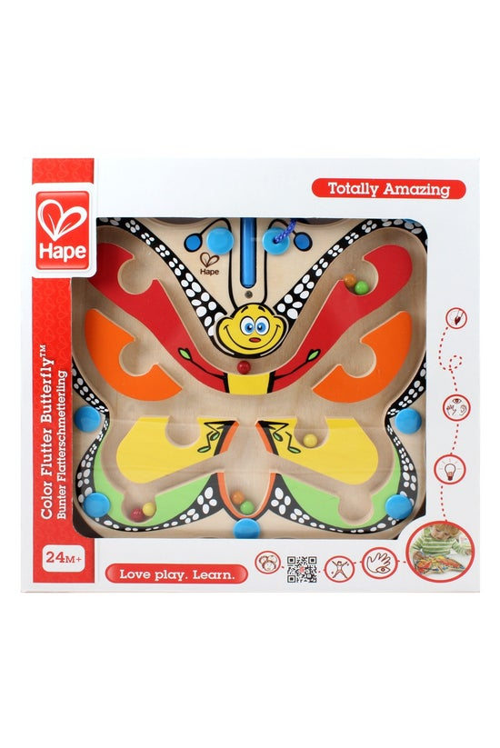 Hape Color Flutter Butterfly M...