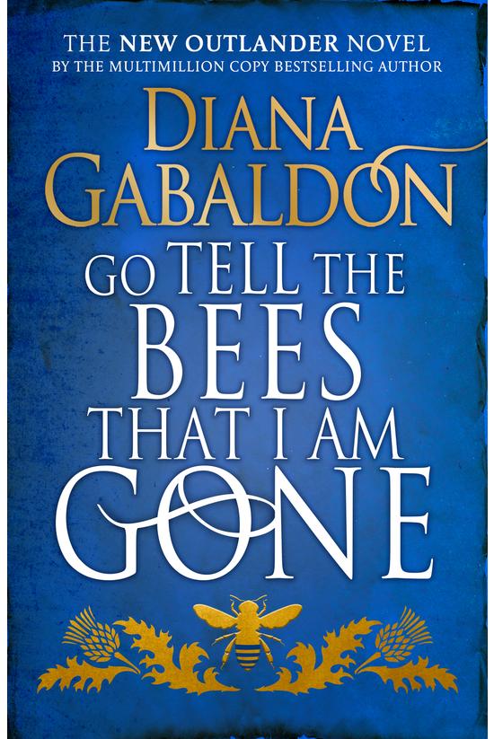 Outlander #09: Go Tell The Bee...