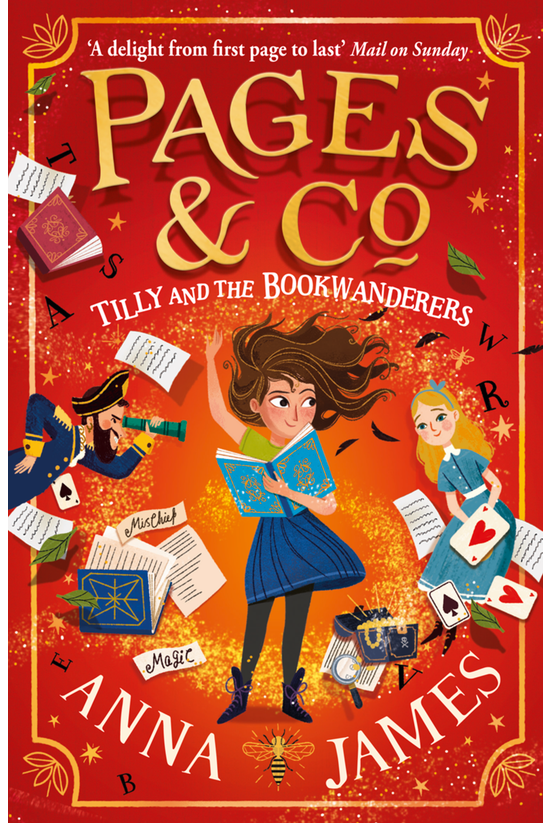 Pages & Co #01: Tilly And ...