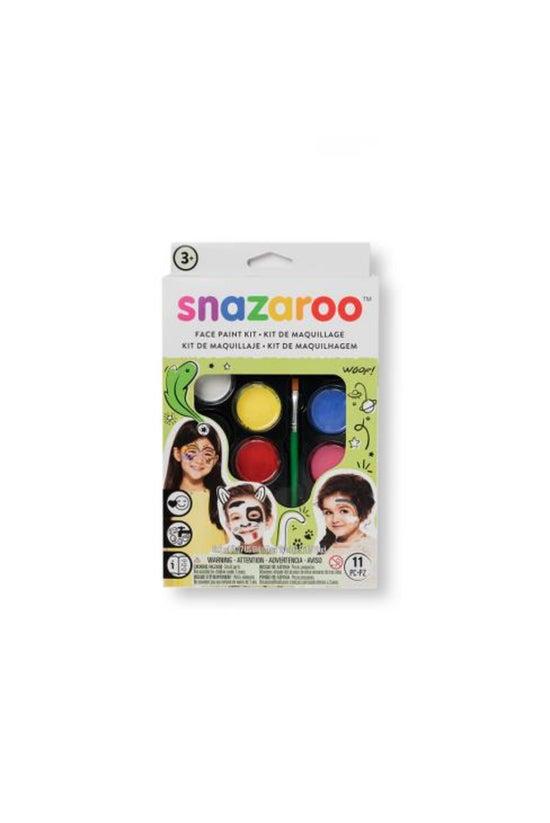 Snazaroo Unisex Face Painting ...