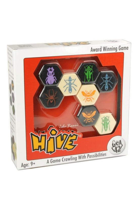 Hive Tile Game