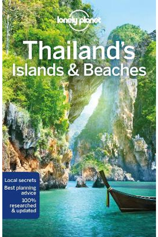Lonely Planet Thailand's Islan...