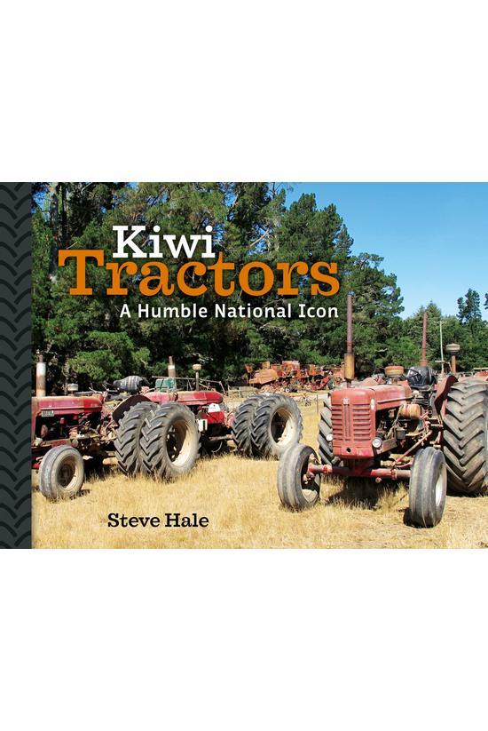 Kiwi Tractors: A Humble Nation...
