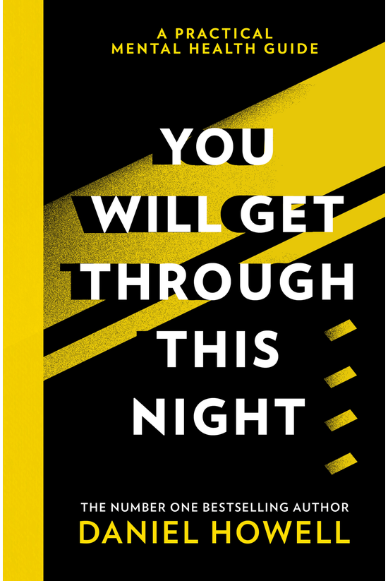 You Will Get Through This Nigh...