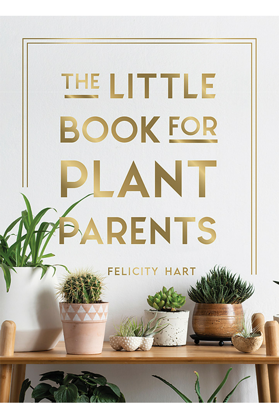 The Little Book For Plant Pare...