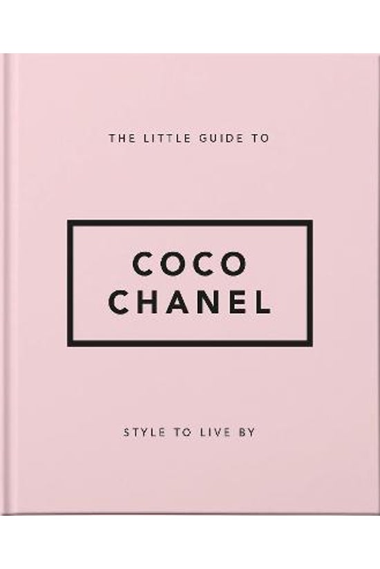 The Little Guide To Coco Chane...