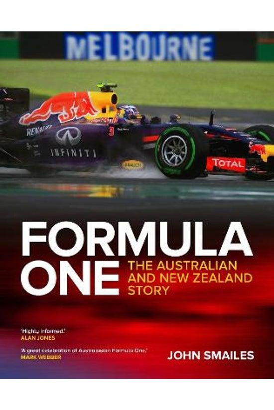 Formula One: The Australian An...