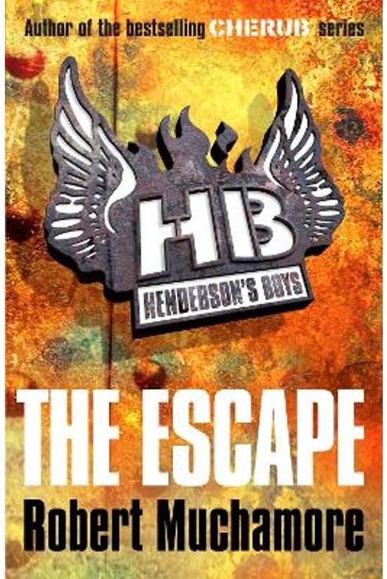 Henderson's Boys #01: The Esca...