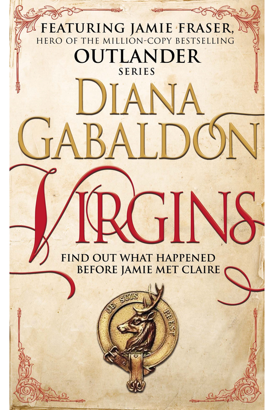 Outlander: Virgins