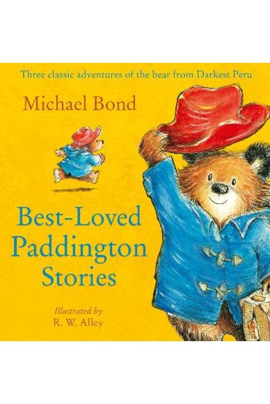 Paddington Bear: Best-loved Pa...