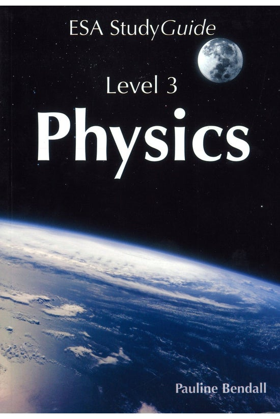 Ncea Level 3 Physics Study Gui...